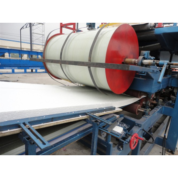 EPS sandwich roof panel production line machine