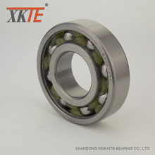 Good Quality for Bearing For Conveyor Idler Deep Groove Ball Bearing For Bulk Handling Equipment export to Georgia Factories
