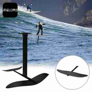 Melors Full Carbon Fiber Windsurfing Hydrofoil SUP Hydrofoil