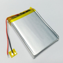 rechargeable lithium-ion polymer battery 3.7v 624948 1800mah