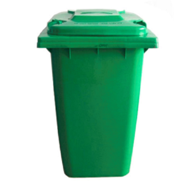 Outdoor Plastic Garbage Waste Bins