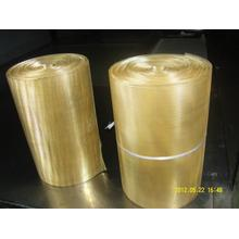 Brass Wire Mesh Filter Tube