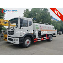 2019 New Dongfeng D9 High Pressure Washing Truck