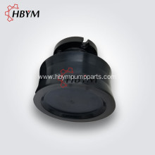 Schwing Delivery Rubber Piston Ram