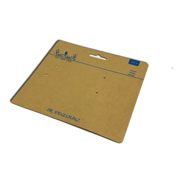 Best Quality for Jewelry Hang Tags,Hang Tag,Clothing Hang Tags Manufacturer in China DIY kraft paper hang tag supply to Guinea-Bissau Manufacturer