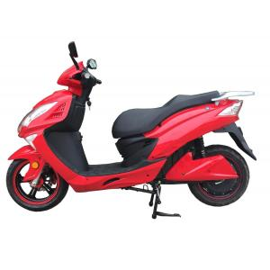 Big tyre disc brake electric motorcycle