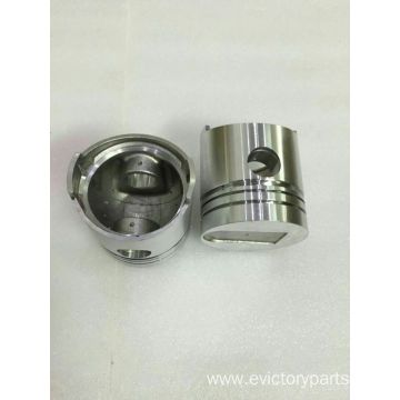 MITSUBISHI engine parts piston 4DQ5 piston ring