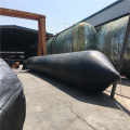 Nanhai Pneumatic Rubber Marine Airbags for Ship Launching