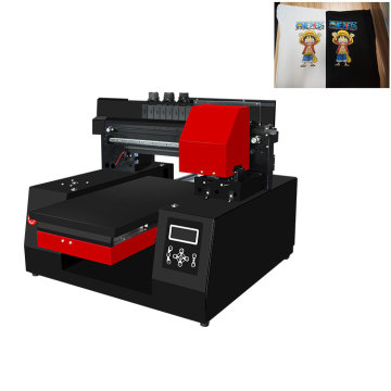 Garment T Shirt Printing Machine Mitengo