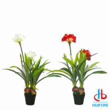 Artificial Colorful Potted Plant