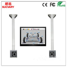 Cheap for DIY 3D Wheel Alignment,DIY Wheel Alignment Manufacturer in China DIY 3D Wheel Aligner for Car Repair supply to Yemen Factories