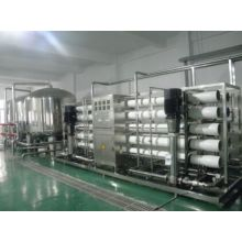 China for Reverse Osmosis Water Filter Commercial Well Water Treatment Systems Cost supply to South Korea Manufacturer
