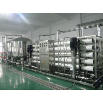 Newly Arrival for Reverse Osmosis Machine System Reverse Osmosis Water Machine System supply to Togo Supplier