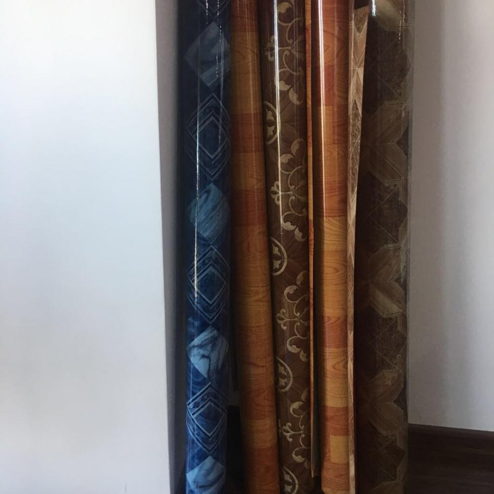 Lowes Cheap Linoleum Sponge PVC Flooring Rolls China