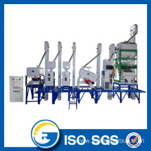 Rice mill machinery price