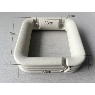 Fiber Cable Management Ring