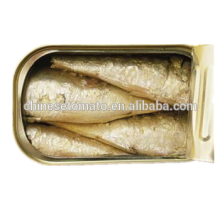 Supply for Healthy Canned Fish small size canned fish supply to Mozambique Importers