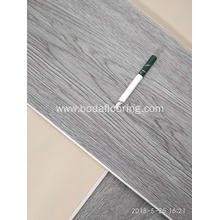 click lock spc flooring for residential commercial used