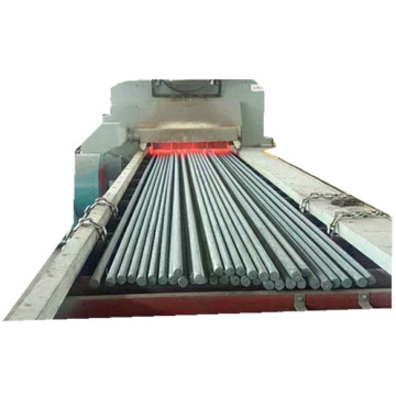 s420 normalized steel round bar