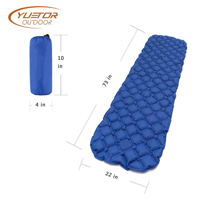 TPU Sleeping Pad