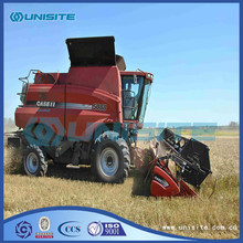 China Manufacturers for Agricultural Machinery Agricultural steel equipment for sale export to Brazil Factory