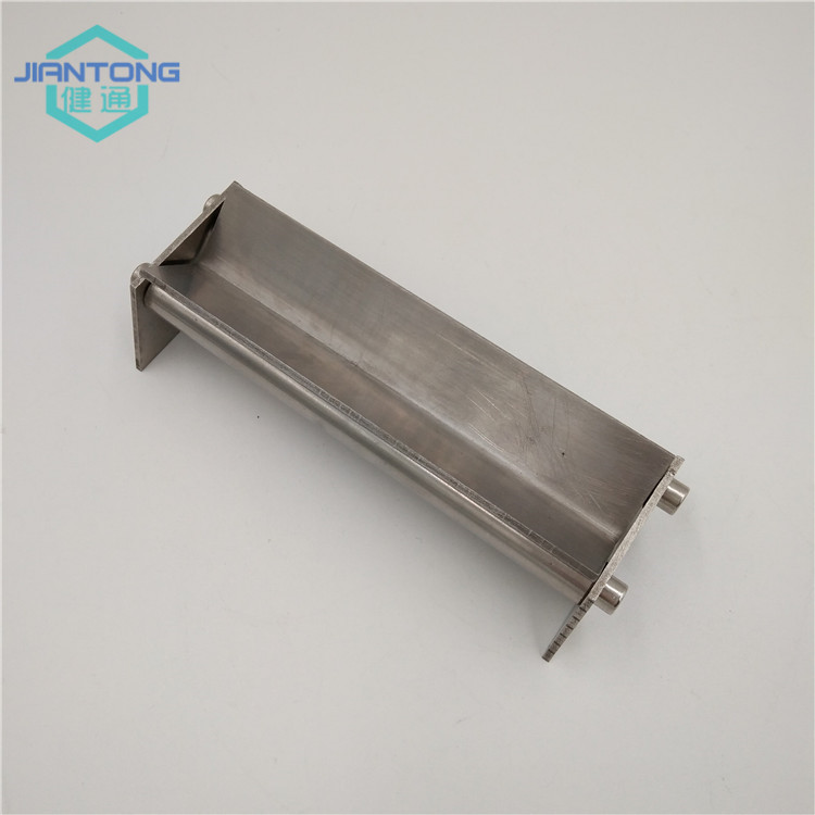 Stainless Steel Fabrication Parts