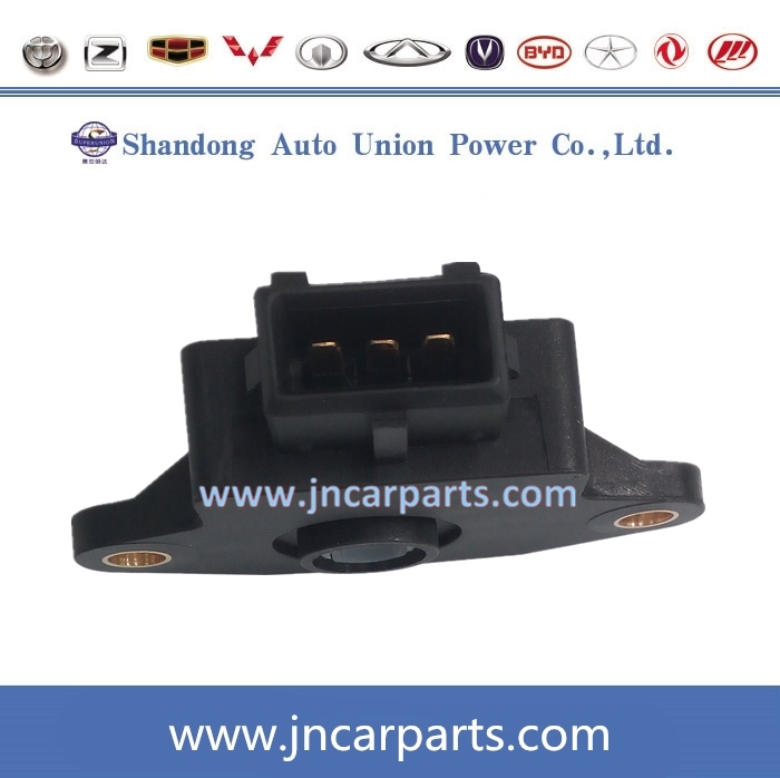 Chery Spare Parts Throttle Position Sensor 480EE-1008051