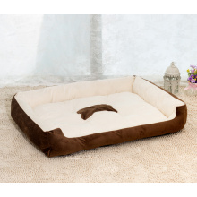 Soft Dog Bed PP Cotton Dog Sofa Mat