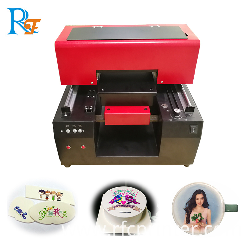 Edible Cake Printer In Nigeria