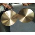 100% Handmade Copper Gongs