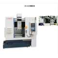 Line Rail Screw Rod CNC Stone Engraver Machine