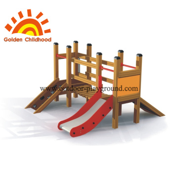 Padding for outdoor playground rubber mats