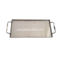 Stainless Steel Grill Pan Tooper