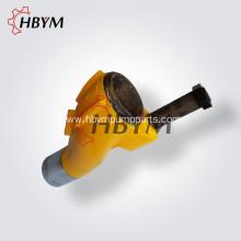 Zoomlion Spare Parts,Trailer Pump,Boom Pump Shaft Manufacturer in China