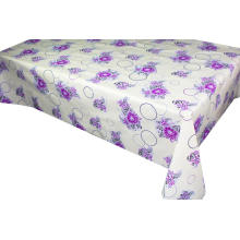 Pvc Printed fitted table covers El Paso