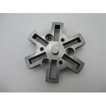 Aluminum Wire Cutting Part