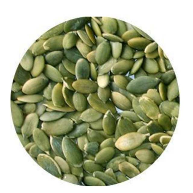 Pumpkin Seeds Grade AAA Organically Grown