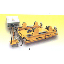 Special Adjustable Rolls Tank