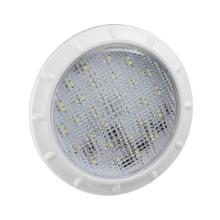"Professional for China Led Caravan Interior Lamps,Interior Lamps,Led Car Interior Lamps Manufacturer and Supplier 4"" 12V Round LED RV Marine Interior Dome Lights supply to Mali Supplier"