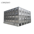 Food Grade Combined Stainless Steel Water Tank