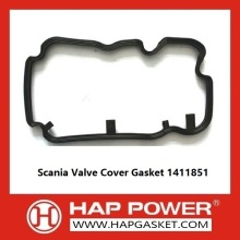 Scania Valve Cover Gasket 1411851