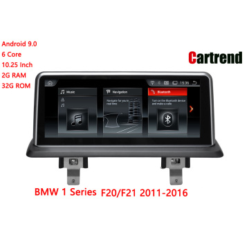 1 series F20 F21 Android Navigation Monitor