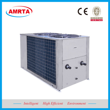 China for Industrial Scroll Water Chiller Portable Air Cooled Scroll Chiller supply to Martinique Wholesale