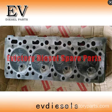 V1505-T cylinder head block crankshaft connecting rod
