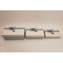 Custom Designs Baby Gift Packaging Box