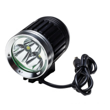 China for Led Bike Light 2-in-1 1650 lumen rechargeable bicycle front light supply to Georgia Factory