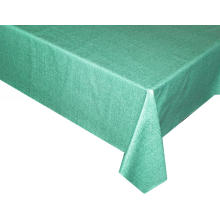 Pvc Printed fitted table covers Made in Italy