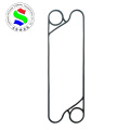 P26 plate heat exchanger gasket nbr for boiler