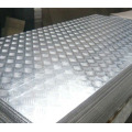 6061 t6 aluminium checkered plate quote in India