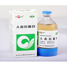 China Manufacturers for Plasma Products Human albumin export to Bosnia and Herzegovina Manufacturer